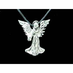 Pendentif ange gardien archange Raphaël 1er janv - 9 fév