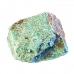 Lot de 200 grammes d'Amazonite de Russie pierres brutes